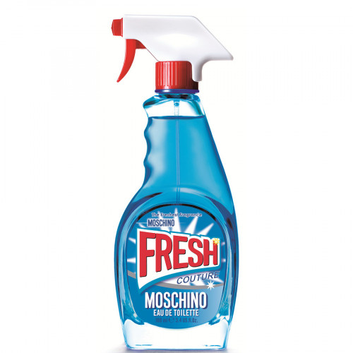 Moschino Fresh Couture 100ml eau de toilette spray