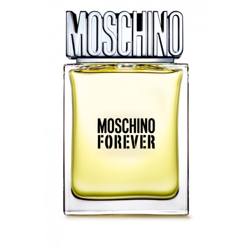 Moschino	Moschino Forever 30ml eau de toilette spray