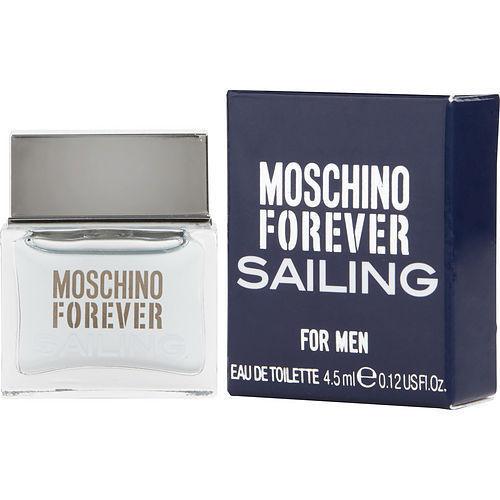 Moschino Forever Sailing 4,5ml eau de toilette miniatuur