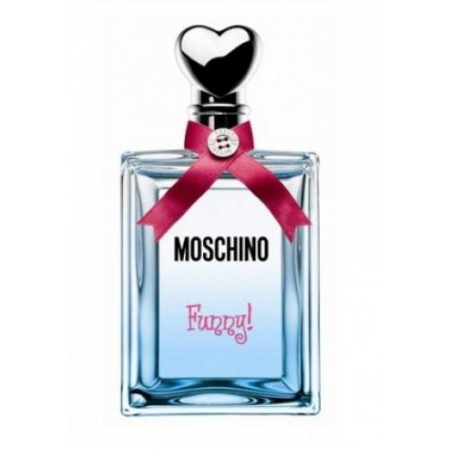 Moschino Funny  50ml eau de toilette spray