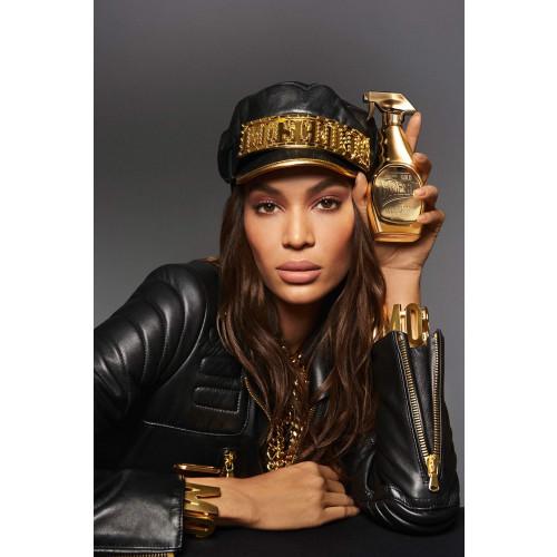 Moschino Gold Fresh Couture 100ml eau de parfum spray