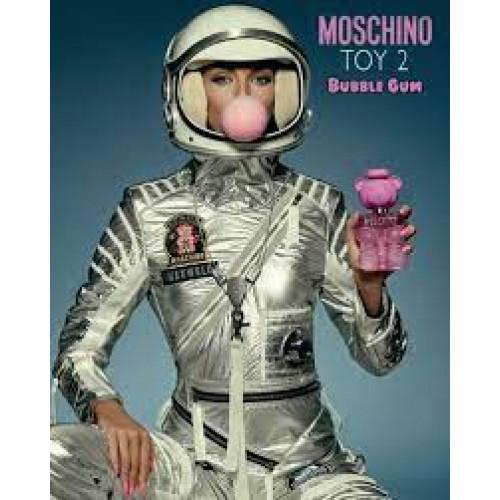 Moschino Toy 2 Bubble Gum 100ml eau de toilette spray