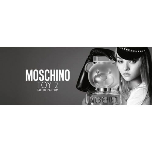 Moschino Toy 2 Set 100ml eau de parfum spray + 150ml Bodylotion + 10 ml eau de parfum travelspray