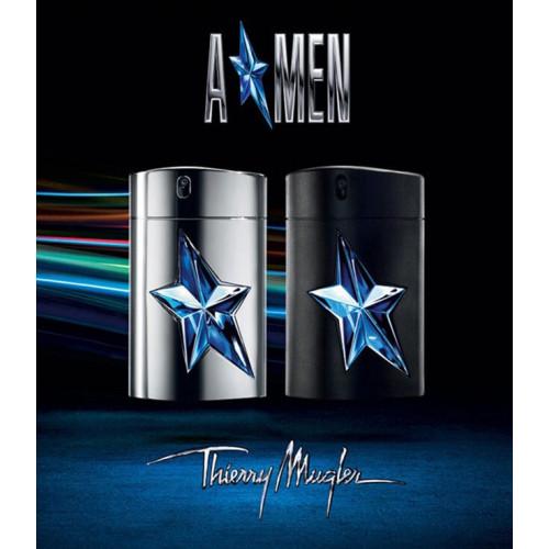 Thierry Mugler A*Men Set 100ml eau de toilette spray + 20ml Deodorant Stick