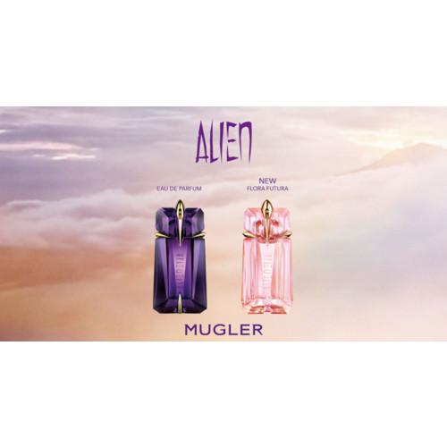Thierry Mugler Alien Flora Futura 90ml eau de toilette spray