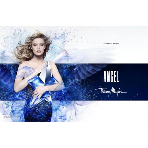 Thierry Mugler Angel Duo Set 2x 50ml eau de parfum refillable spray