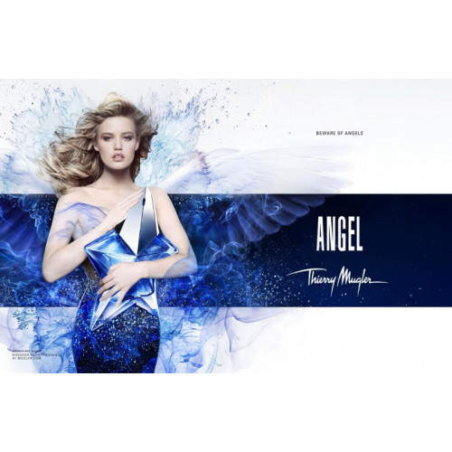 Thierry Mugler Angel 200ml Bodycream