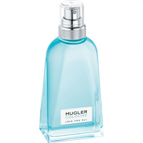 Thierry Mugler Cologne Love You All 100ml eau de toilette spray