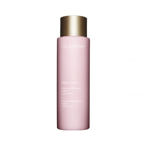 Clarins Multi-Active Treatment Essence Vitality 200ml