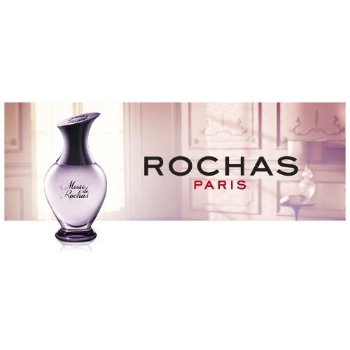 Rochas Muse de Rochas 50ml Eau De Parfum Spray