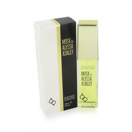 Alyssa Ashley Musk 50ml eau de toilette spray