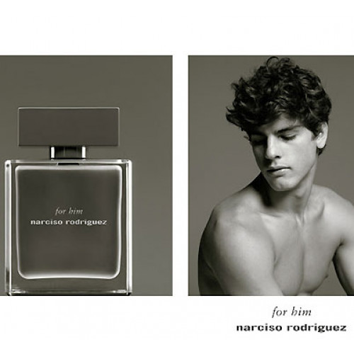 Narciso Rodriguez For Him 100ml eau de toilette spray