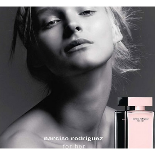 Narciso Rodriguez for Her 100ml eau de parfum spray