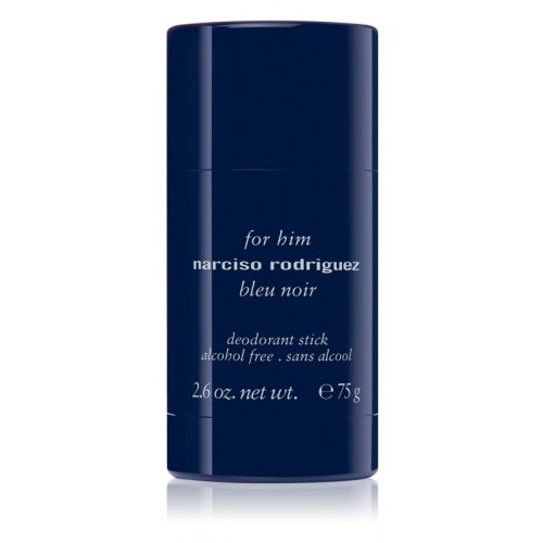 Narciso Rodriguez for Him Bleu Noir 75ml Deodorant stick