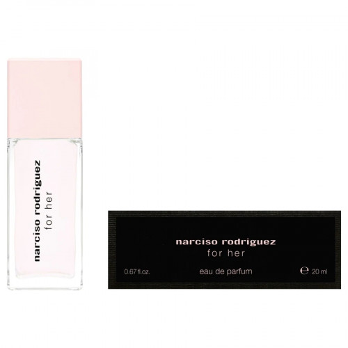 Narciso Rodriguez for Her 20ml eau de parfum spray