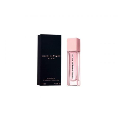 Narciso Rodriguez for Her 30ml eau de parfum spray