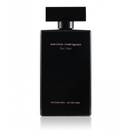 Narciso Rodriguez for Her 200ml bodylotion