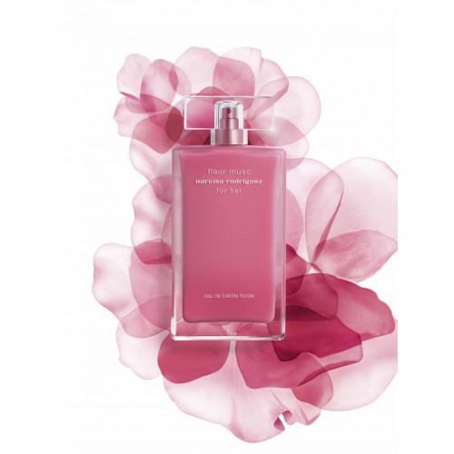 Narciso Rodriguez for Her Fleur Musc Florale 100ml eau de toilette spray