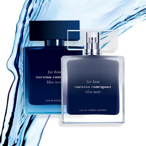 Narciso Rodriguez for Him Bleu Noir Extreme 100ml eau de toilette spray
