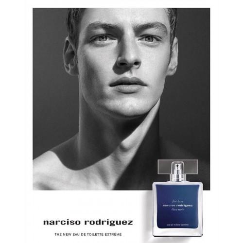 Narciso Rodriguez for Him Bleu Noir Extreme 50ml eau de toilette spray