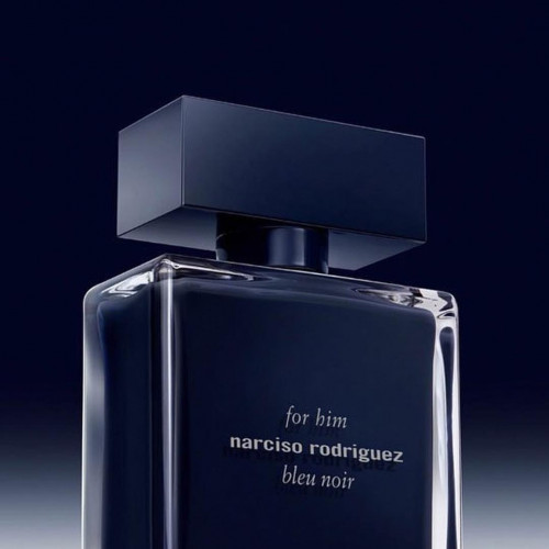 Narciso Rodriguez for Him Bleu Noir 100ml eau de parfum spray