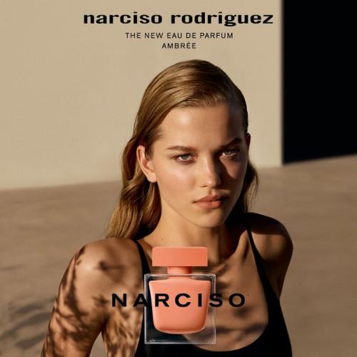 Narciso Rodriguez Narciso Ambrée 50ml eau de parfum spray