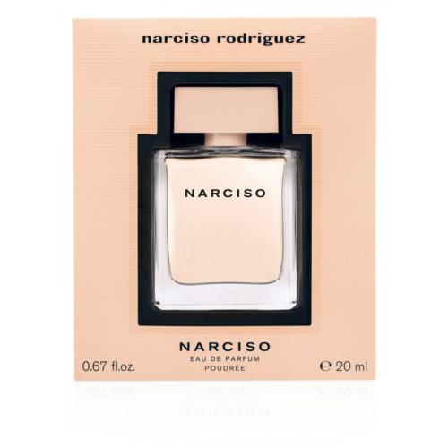 Narciso Rodriguez Narciso Poudrée 20ml eau de parfum spray