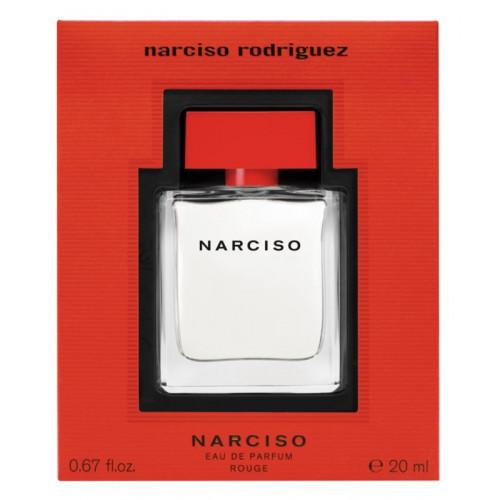 Narciso Rodriguez Narciso Rouge 20ml eau de parfum spray