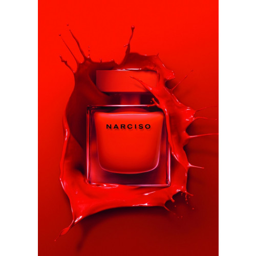 Narciso Rodriguez Narciso Rouge Set 90ml eau de parfum spray + 10ml edp