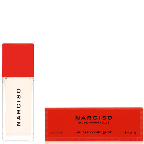 Narciso Rodriguez Narciso Rouge 20ml eau de parfum spray