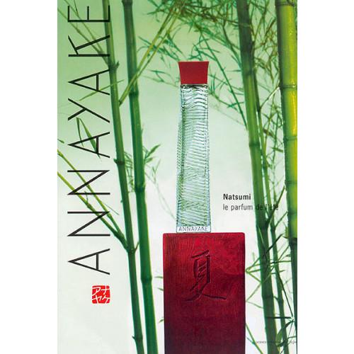 Annayake Natsumi 100ml eau de toilette spray