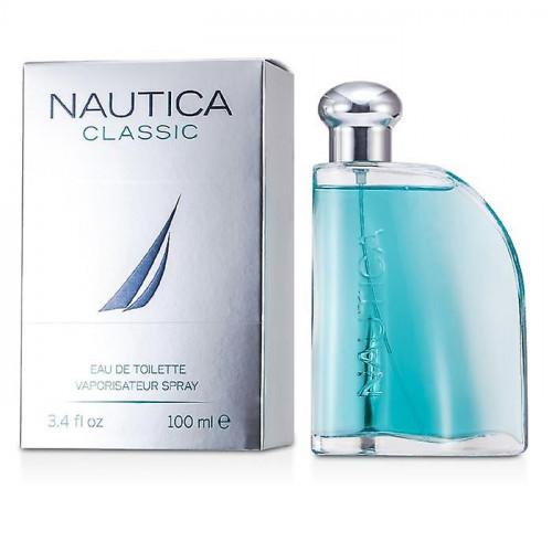 Nautica Classic 100ml eau de toilette spray