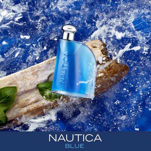 Nautica Blue 100ml eau de toilette spray