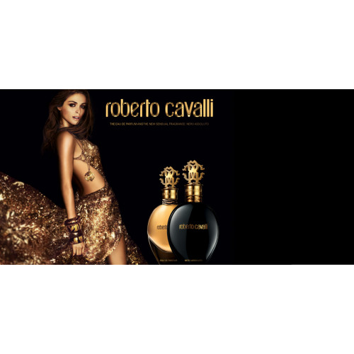 Roberto Cavalli Nero Assoluto 75ml Eau de Parfum Spray