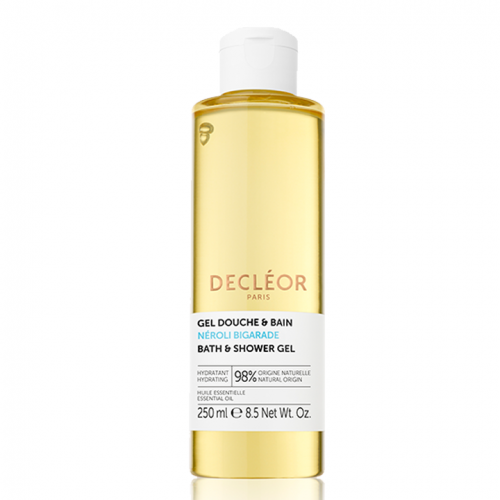 Decléor Neroli Bigarade Bath & Shower Gel 250ml