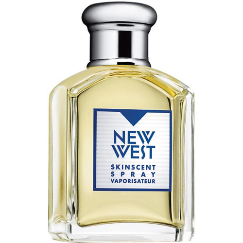 Aramis New West Skinscent for Him Gentleman Collection 100ml eau de toilette spray