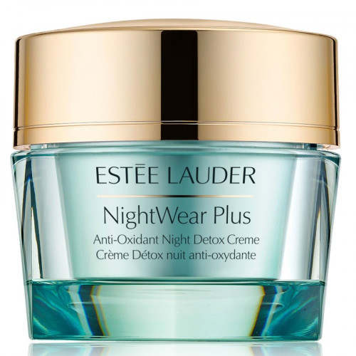 Estée Lauder Nightwear Plus 50ml Nachtcreme