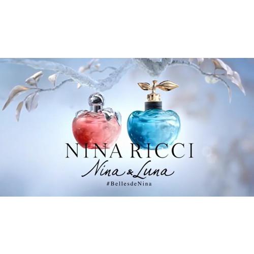 Nina Ricci Luna 80ml eau de toilette spray