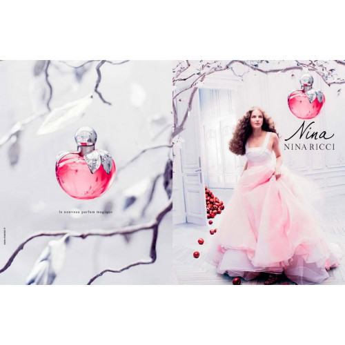Nina Ricci Nina 50ml eau de toilette spray
