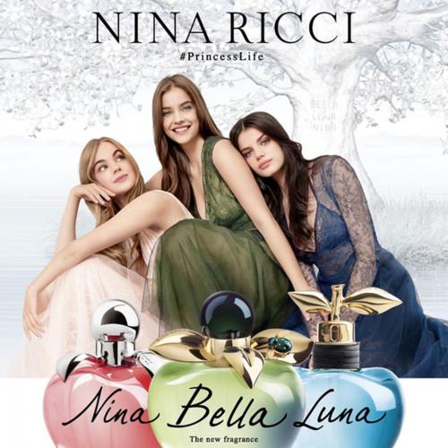 Nina Ricci Bella 50ml eau de toilette spray