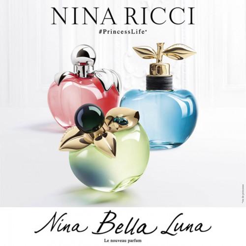 Nina Ricci Bella 80ml eau de toilette spray