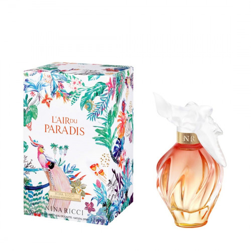 Nina Ricci L'air Du Paradis 100ml eau de toilette spray