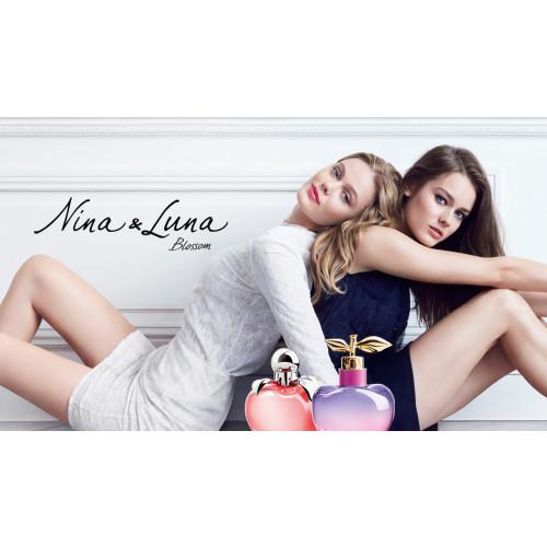 Nina Ricci Luna Blossom 80ml eau de toilette spray