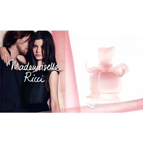 Nina Ricci Mademoiselle Ricci L'eau 50ml eau de toilette spray