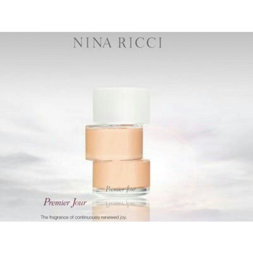 Nina Ricci Premier Jour 50ml eau de parfum spray