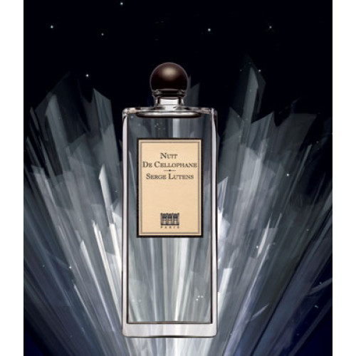 Serge Lutens Nuit de Cellophane 50ml Eau De Parfum Spray