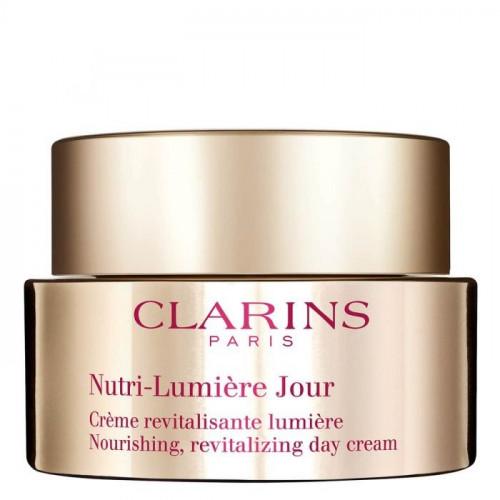 Clarins Nutri-Lumière Jour 50ml Dagcrème