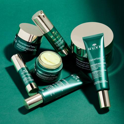 Nuxe Nuxuriance Ultra Eye And Lip Contour Global Anti-Aging Cream 15ml Oog en Lipcontour Creme