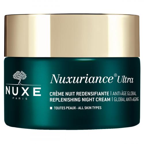 Nuxe Nuxuriance Ultra Replenishing Global Anti-Aging Night Cream 50ml Nachtcrème