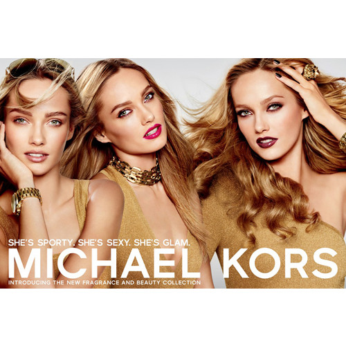 Michael Kors Sexy Amber 50ml eau de parfum spray